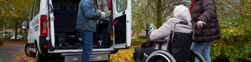 praktische hulp - wil wijst de weg in je buurt vleuten de meern haarzuilens